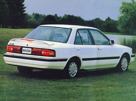 1993 mazda protege specs safety rating mpg carsdirect