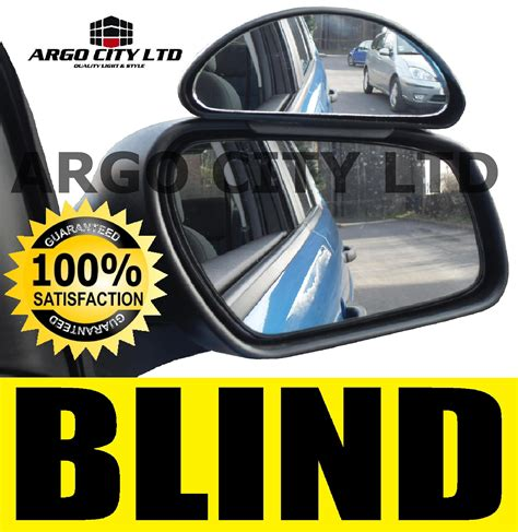 Car Blind Spot Mirror adjustable blind spot safety wing mirror car truck