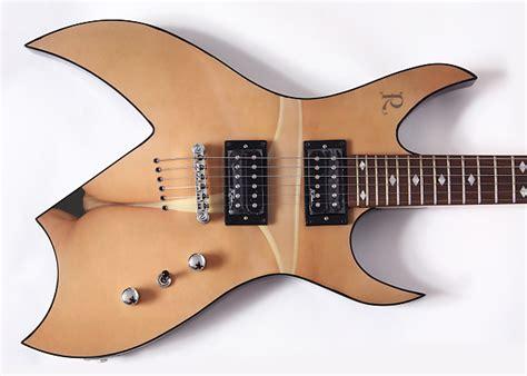 Bc Rich Guitars S T Shirt Size Xl bc rich the s back graphic guitar 2003 dead