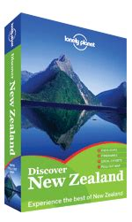 lonely planet discover new zealand travel guide lp nz英文版到底该入手哪一本 今晚打小强的回答 穷游问答