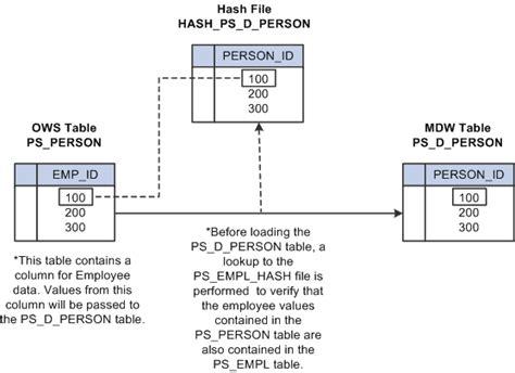 Hash Lookup Understanding Ibm Websphere Datastage