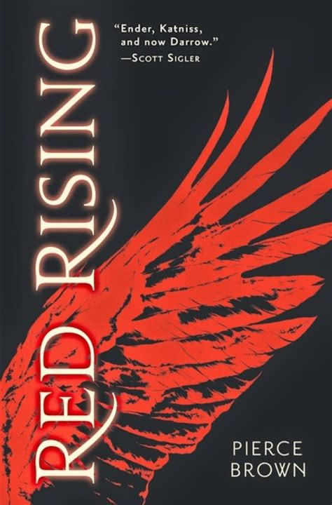 Kebangkitan Merah Rising Brown 1 what to read next sci fi edition that s normal