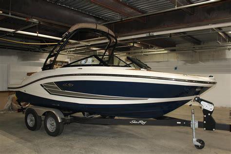 sea ray boats for sale maryland sea ray 19 spx boats for sale in maryland boats