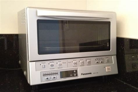 Oven Toaster Panasonic our tips and tricks buy this panasonic flashxpress toaster oven