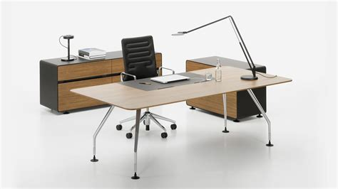 Vitra Ad Hoc Executive Vitra Office Desk