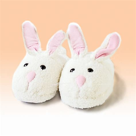 bunny slipper giveaway