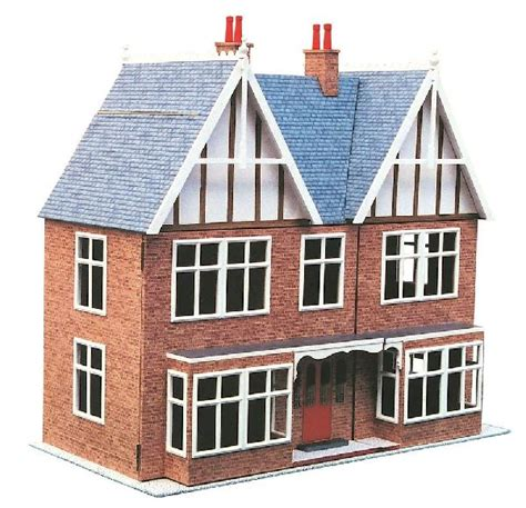 edwardian house plans the edwardian doll s house plan hobbies