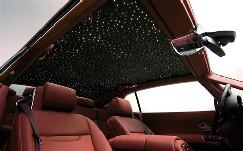 rolls royce inside lights rolls royce wraith ceiling 2017 ototrends net