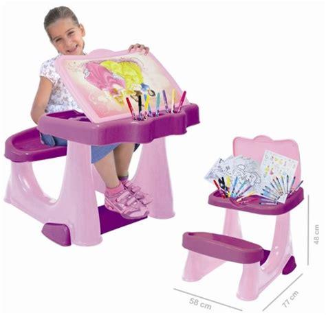 bureau princesse disney princess cdiscount bureau set de coloriage 224 27