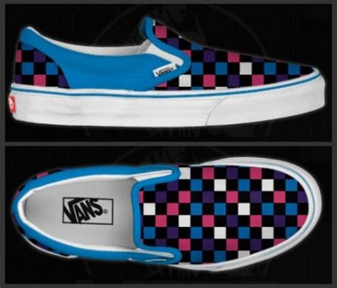 vans design your own having fun with english design your own vans shoes