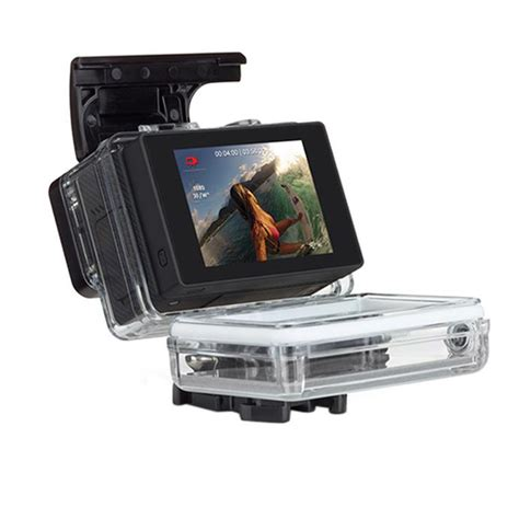Gopro Lcd Touch Bacpac Mfr Alcdb 401 gopro lcd touch bacpac miscellaneous accessories gopro at unique photo