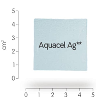 Aquacel Ag By Key Po durafiber gelling fibre dressings smith nephew corporate