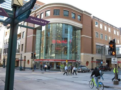 Target Corporate Office Address by Target Headquarters Contact Information
