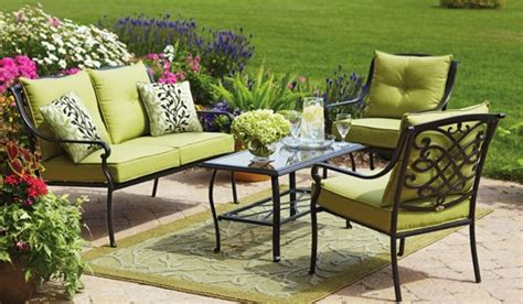 better homes and gardens patio furniture replacement