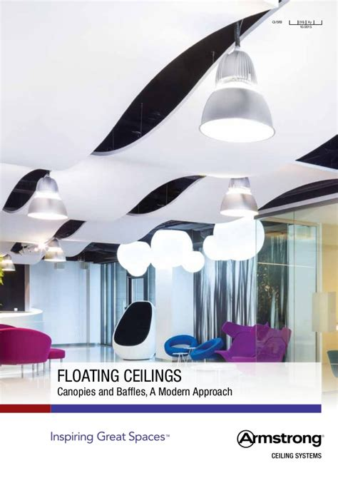 floating ceiling armstrong floating ceilings