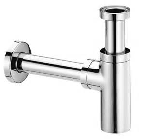 Bathroom Sink Drain Pipe - bottle traps basin and bath wastes shop by type taps