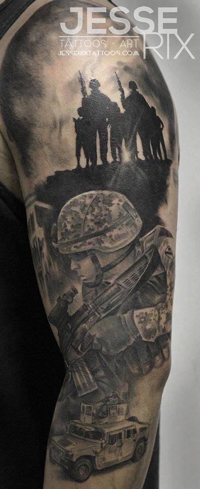 navy sleeve tattoo designs 60 best tattoos images on army
