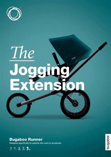 bugaboo bee seat extension bugaboo runner a jogger extension for your bugaboo