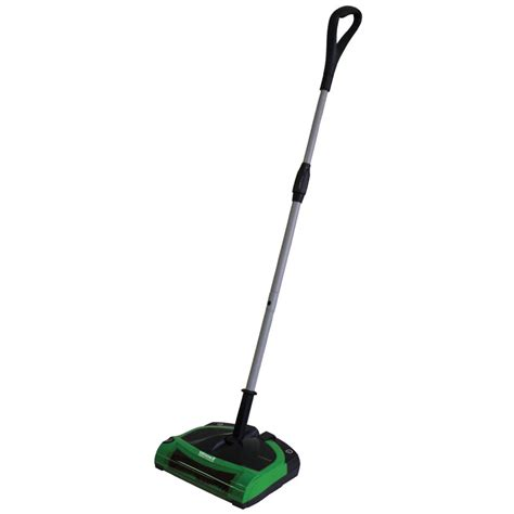 carpet sweeper bissell bg9100nm cord free electric sweeper unoclean