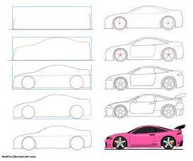 25 Best Ideas About How To Draw Cars On Car
