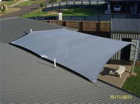 anchor shade sail to tiled roof 1000 images about shade sails on shade sails