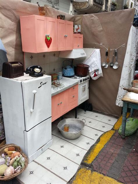 Cardboard Kitchen by 17 Best Images About Cardboard Box Kitchen On