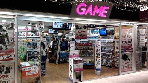 Gamis Shop Uk Stores Saved From Complete Annihilation Kotaku