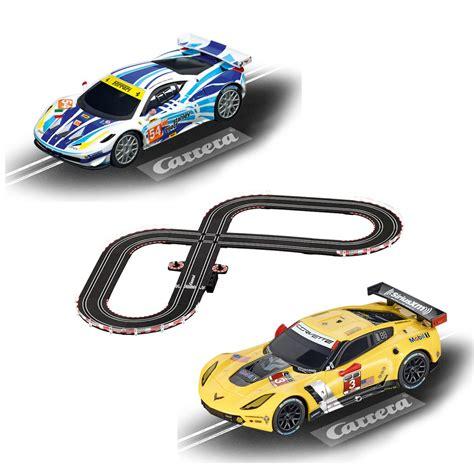 Go Gt Contest Track Set go gt contest track set toys