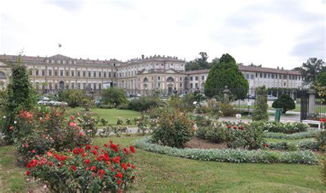 giardini villa reale monza monza in nome della rosa ecco tutti i dettagli dell