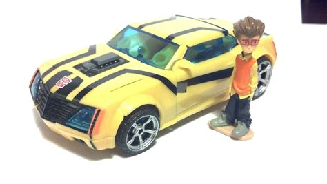 Transformers Bumble Bee Tank Version bumblebee transformerstoyreviews