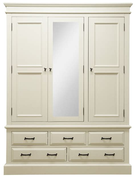 Wardrobes With Drawers by 3 Door Wardrobe With Mirror And Drawers Www Imgkid
