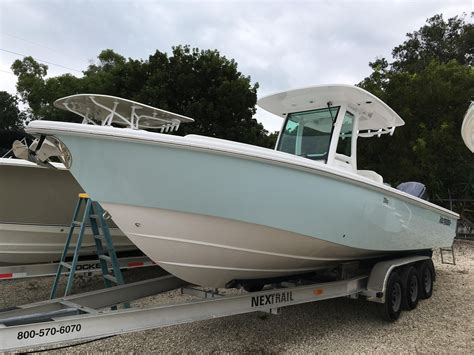 everglades boats for sale key largo 2017 everglades 273cc power boat for sale www yachtworld