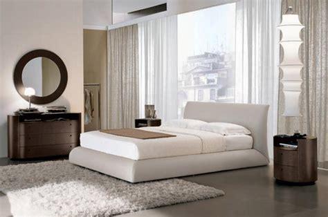 da letto arredamento moderno arredare casa