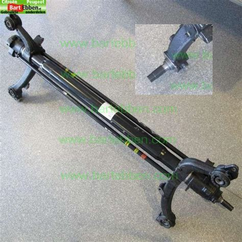 rear axle peugeot 206 find a peugeot 206 rear axle replacement or repair set here