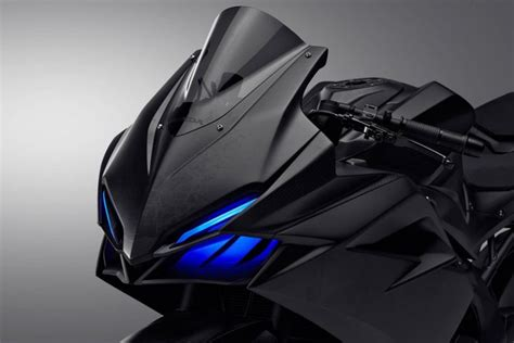 Lu Led Motor Cbr 250 new honda cbr250rr images specs details