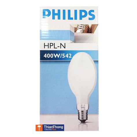 Lu Philips Hpl N 125w philips hpl n หลอดแสงจ นทร ฟ ล ปส 400w 542 e40
