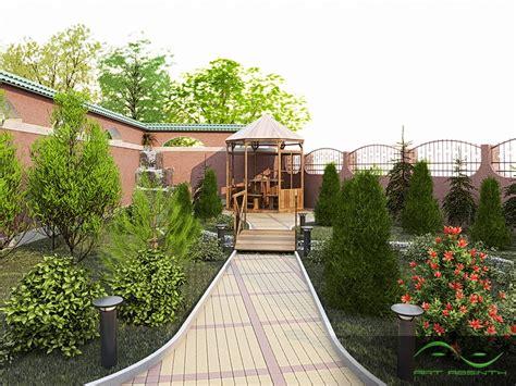 Landscape Design Visualizer Landscape Design
