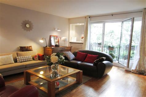 Appartement Meublé 16 by Nos Locations Meubl 233 S Court Terme 224 Cattalan
