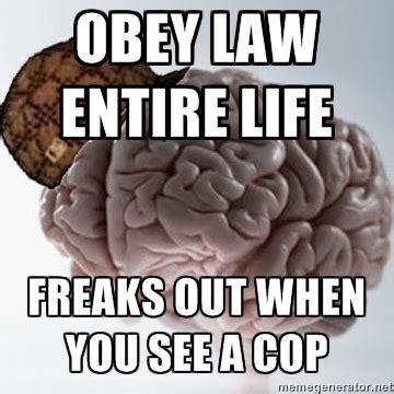 Brain Memes - scumbag brain meme memes
