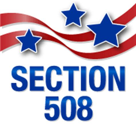 Section 508 Requirements by Extron Electronics Accessibility At Extron