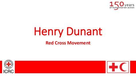 biografi habibie ppt henry dunant
