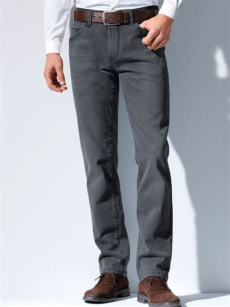 comfortable jeans brax feel good comfortable fit jeans cooper dark