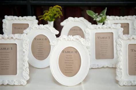 cornici bianche ikea 20 decorazioni ikea per il vostro matrimonio