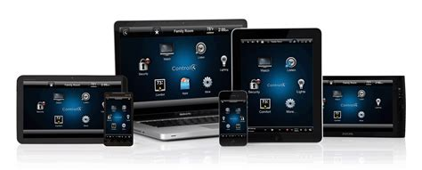control4 home automation cape town simpletech