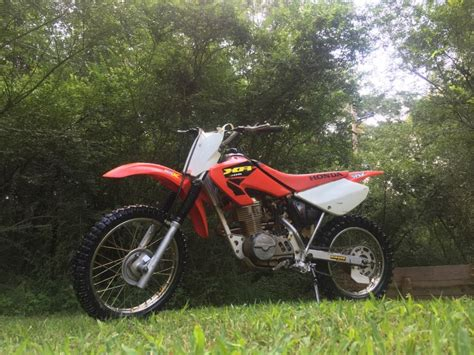 80r Dirt Bike Brakes by Honda Xr80r Motorcycles For Sale In Tennessee