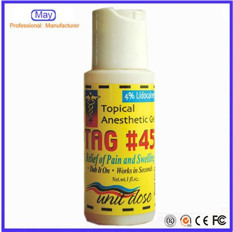 tattoo cream for no pain professional during tattoo anaesthetic creamtag 45