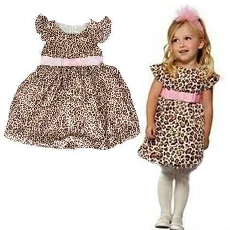 Print Chiffon Dress pretty leopard print chiffon dress addicted2fashion