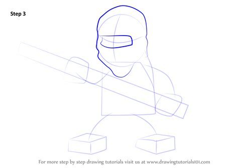 doodle drawing tutorials learn how to draw cole from ninjago ninjago step by step