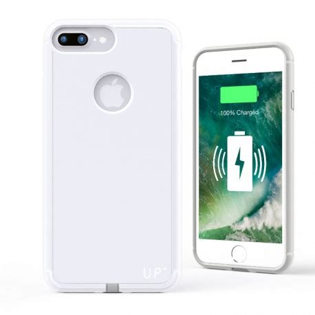 iphone 7 plus wireless charger magnetic qi charging upmai7p