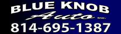 Blue Knob Auto Sales by Blue Knob Auto Sales 1 Ebay Stores